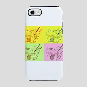 Sum Dum Fuk iPhone 7 Tough Case