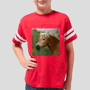 hafi_anything Youth Football Shirt