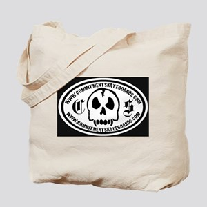 Come Skate with this!! Tote Bag