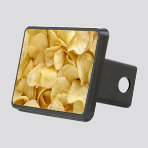 Potato Chips Hitch Cover