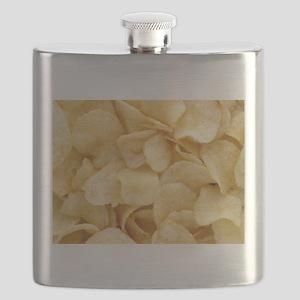 Potato Chips Flask