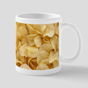 Potato Chips Mugs