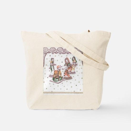 Marriage Ceremony - Fashion Bag