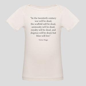 4e4529345ca3 Death Penalty Organic Baby T-Shirts - CafePress