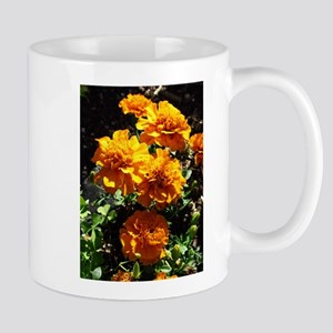 Autumn Marigolds Mugs