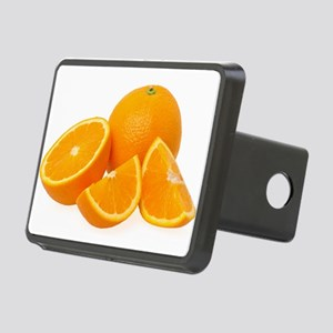 Oranges Hitch Cover