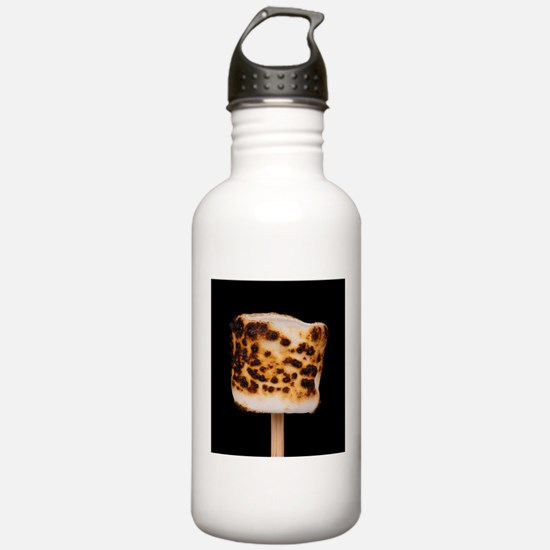 Roasted Marshmallow Water Bottle