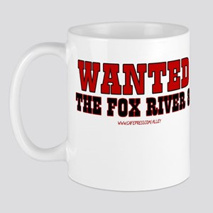 Fox River 8 Mug