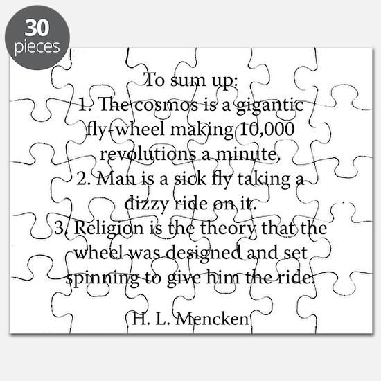 The Smart Set Puzzle