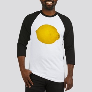 Lemon Baseball Jersey