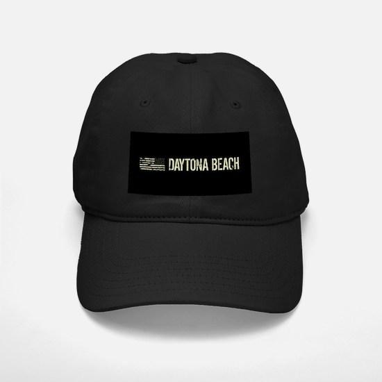 Black Flag: Daytona Beach Baseball Hat
