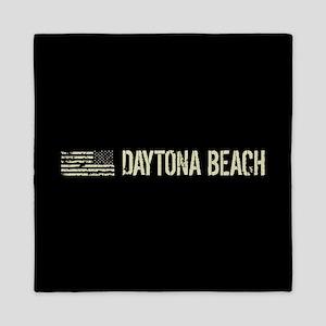 Black Flag: Daytona Beach Queen Duvet
