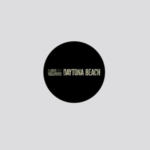 Black Flag: Daytona Beach Mini Button
