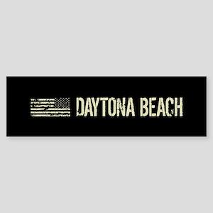 Black Flag: Daytona Beach Sticker (Bumper)