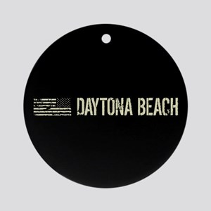 Black Flag: Daytona Beach Round Ornament