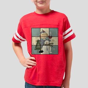 board2 Youth Football Shirt