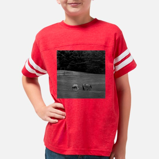 5 Youth Football Shirt