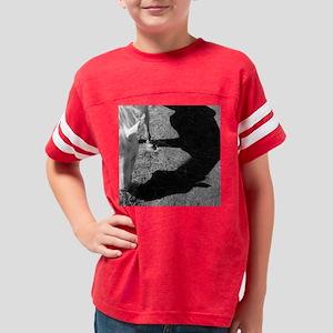 6 Youth Football Shirt