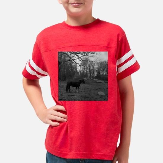UCONN gelding Youth Football Shirt