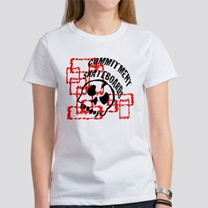 NS Commitment Women's T-Shirt