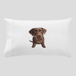 labrador_retriever003 Pillow Case