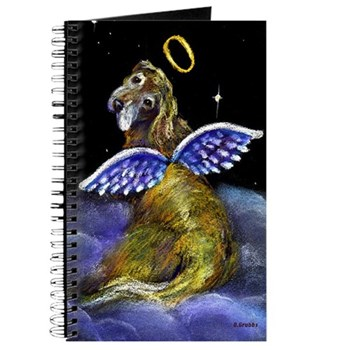 Golden Angel Journal