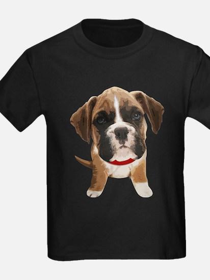Boxer004 T-Shirt