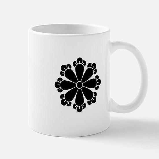 Eight cloves Mug