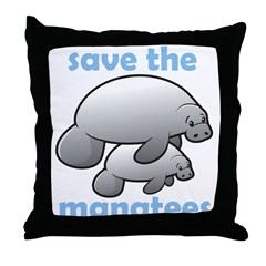https://i3.cpcache.com/product/95421072/save_the_manatees_throw_pillow.jpg?side=Front&height=240&width=240