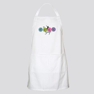 disc golf launch classic Apron