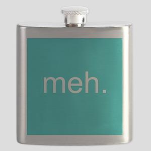 'meh.' Flask