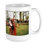 Native American Caring Mug [Large]