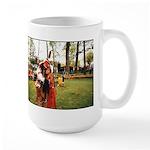 Native American Caring Mug [Large]