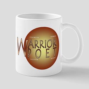 Warrior Poet Mugs