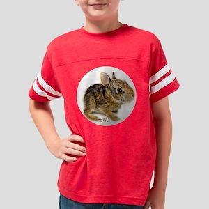 EWC Bunny round Youth Football Shirt