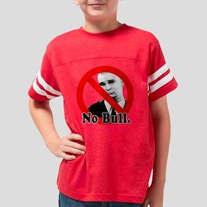 nobull Youth Football Shirt