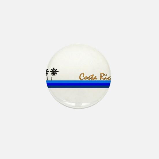 Unique Limon Mini Button