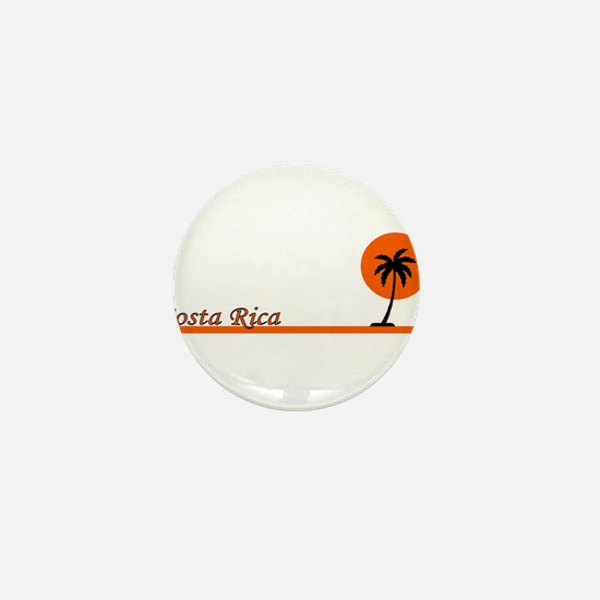 Funny Limon Mini Button