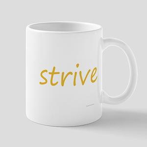 strive Mug