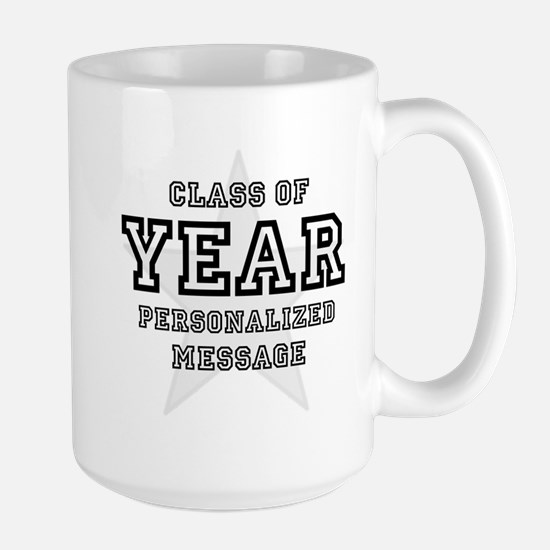 Personalized Graduation Original Mugs