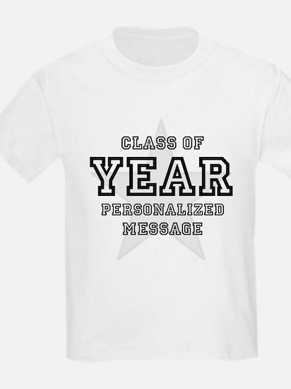 Personalized Graduation Original T-Shirt