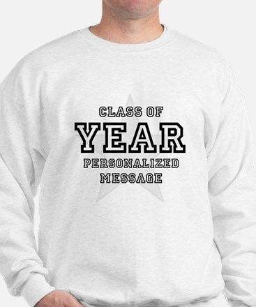 Personalized Graduation Original Sweatshirt