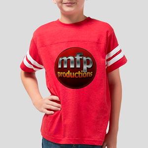 neomfp2 Youth Football Shirt