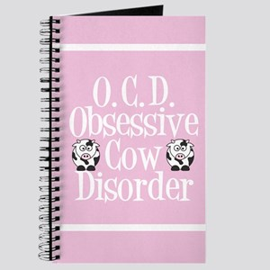 Funny Cow Journal