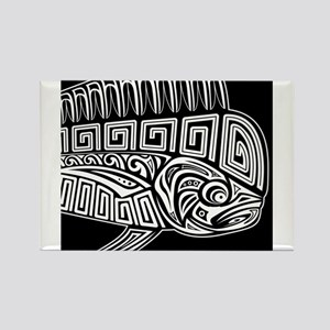 Polynesian Mahi Magnets