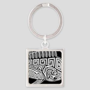 Polynesian Mahi Keychains