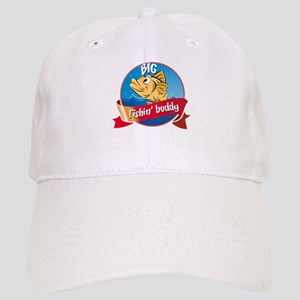 Big Fishin Buddy Cap