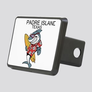 Padre Island, Texas Hitch Cover