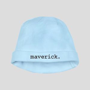 maverickblk baby hat