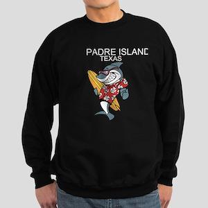 Padre Island, Texas Sweatshirt